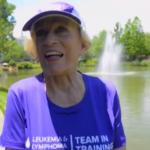 92-godišnja Harriette Thompson najstarija žena koja je istrčala maraton