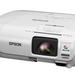 Epson EB-W29 – nikad lakše dijeljenje sadržaja