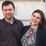 Ana Volk suosnivačica startupa Liana za povezivanje expata