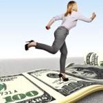 Financijska stabilnost je mnogim ženama teško ostvariv cilj