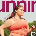 Women's Running prvi fitness magazin sa ženom s viškom kilograma na naslovnici