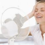 Kako biti produktivna i po paklenim vrućinama?