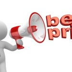 Jesu li cijene vaših proizvoda ili usluga preniske?