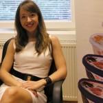 Silvija Repić kroz svoju tvrtku Sana delikatese na naše tržište donosi zdravi humus