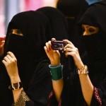 Žene u Saudijskoj Arabiji dobile pravo glasa