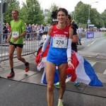 Marija Vrajić osvojila prvu hrvatsku medalju sa Svjetskog prvenstva u trčanju