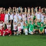 IT-evke pokrenule maniju nogometa među ženama u biznisu