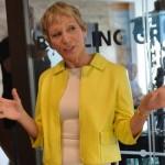 Što Barbara Corcoran savjetuje poduzetnicima kao prioritet u razvoju biznisa?