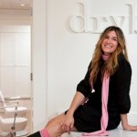 Kako je Alli Webb pokrenula industriju feniranja