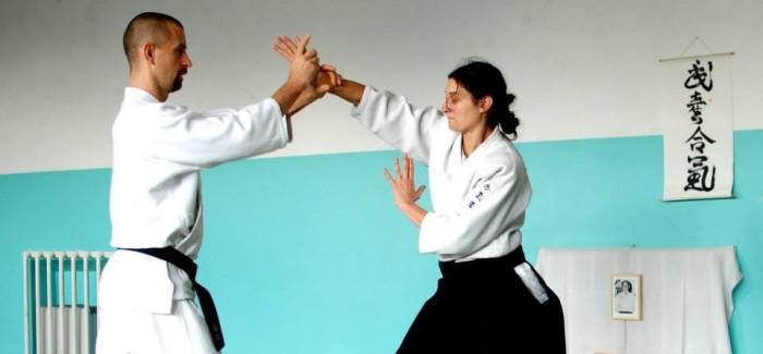 Maja_Pušić_Čerić_aikido_instruktorica