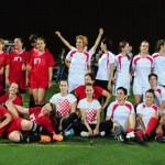 Žene ne odustaju – nogometni turnir za žene u biznisu održat će se krajem mjeseca