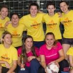 Simpice iz Hrvatskog Telekoma odnijele prvo mjesto na trećem turniru za žene u biznisu