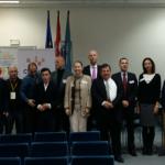 """Održan poslovni forum """"Mogućnosti suradnje između Armenije i Hrvatske"""""""