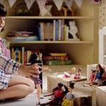 Barbie novom reklamom poručuje djevojčicama da mogu biti što god požele