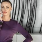 "Predstavljena nova poslovna kolekcija ""Stripes"" modnog brenda KaYa design"