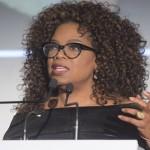 Oprah Winfrey svoju je karijeru izgradila slijedeći jedno načelo uspjeha