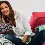 Kreativna ekonomistica Iva Goluža osmislila Qushin jastuke za pse