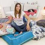 Qushin jastuci i prostirke mekano su carstvo za vašeg psa