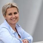 "Radionica ""Božić bez stresa"" Kristine Brkić u zagrebačkom kafiću Playground"