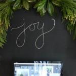 Kako unijeti blagdanski duh u svoj kućni ured?