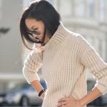 4 slojevite kombinacije koje će osvježiti i inspirirati vaš poslovni stil ove zime