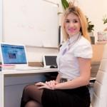 Riječanka Marija Mažar uz malo dijete pokrenula PR i marketing agenciju i blog Stilueta
