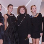 Silvija Tržec dnevnim poslovnim kombinacijama privlači klijentice u salon Elegance