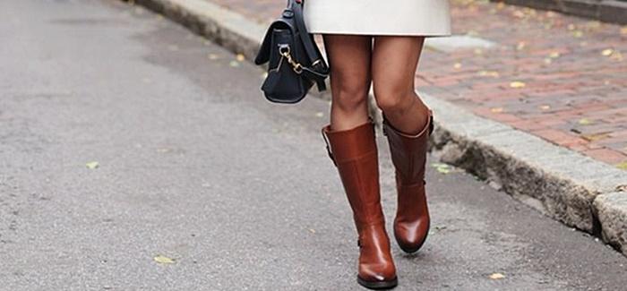 Kako_uskladiti_čizme_i_suknju