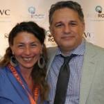 Samohrana majka i serijska poduzetnica Yasmina Buweden bogato iskustvo dijeli kroz coaching