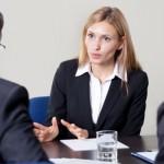 Što geste rukama otkrivaju potencijalnom poslodavcu o vama?