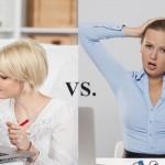7 osnovnih razlika između visokoučinkovite osobe i radoholičara