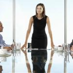 Žene su u nadzornim odborima dok su mlade, nakon 50-te sve ih je manje
