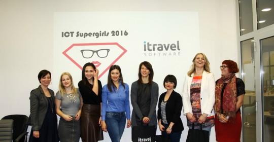 ICT Supergirls 2016