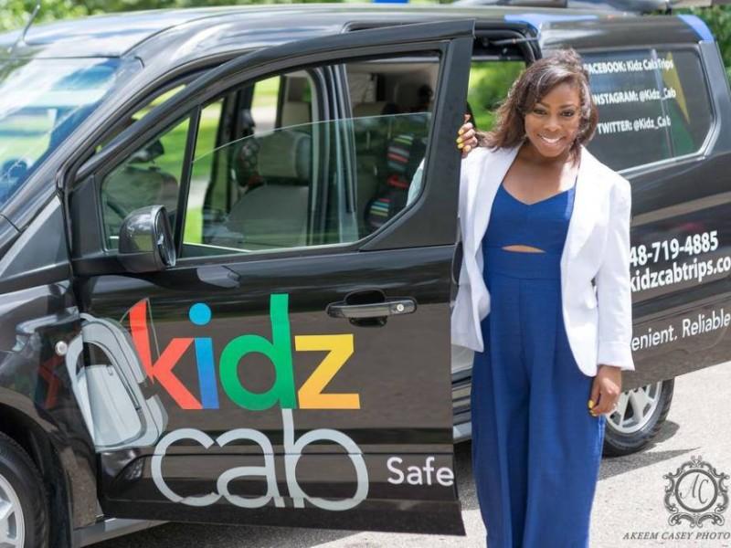 Kidz Uber
