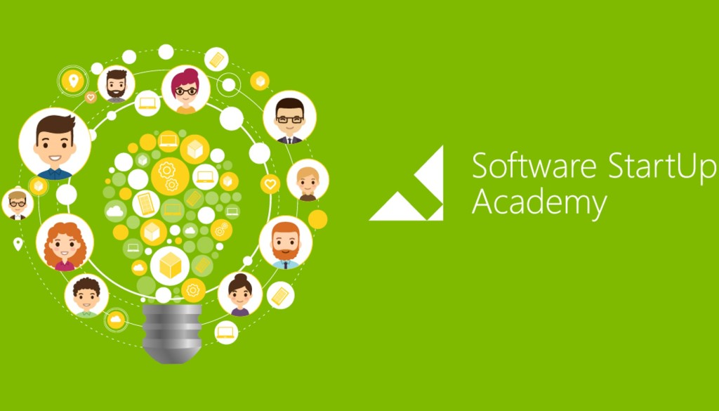 Software StartUp Academy