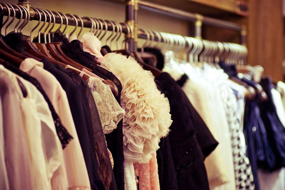iznajmljivanje odjeće