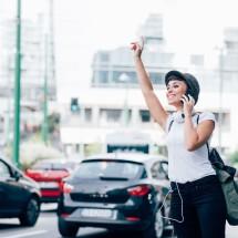 Uber za žene