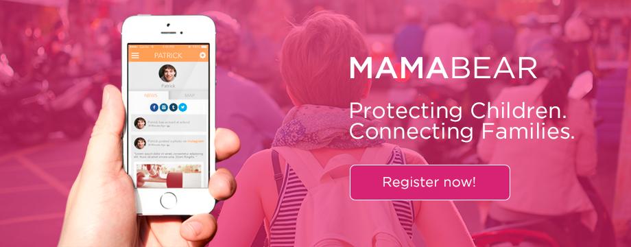 aplikacije za roditelje mama bear