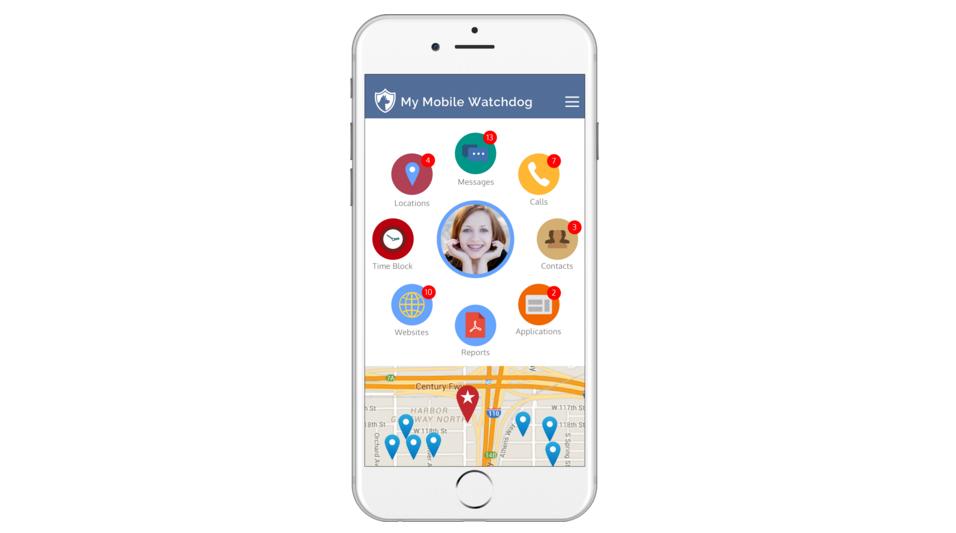 aplikacije za roditelje my mobile watchdog