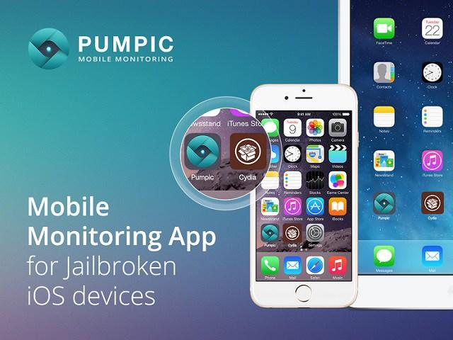 aplikacije za roditelje pumpic