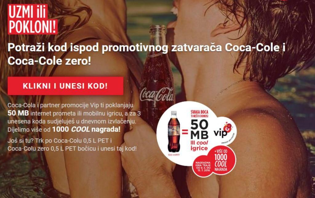 Vipnet i Coca-Cola2