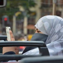 žene u Saudijskoj Arabiji objavile bojkot
