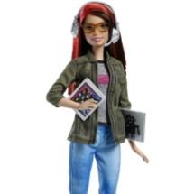 Barbie dizajnerica videoigara