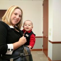 beba na konferenciji