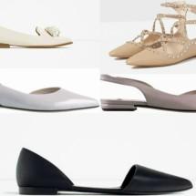 ravne cipele za ljeto