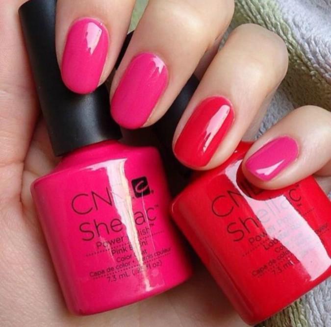 boje lakova za nokte