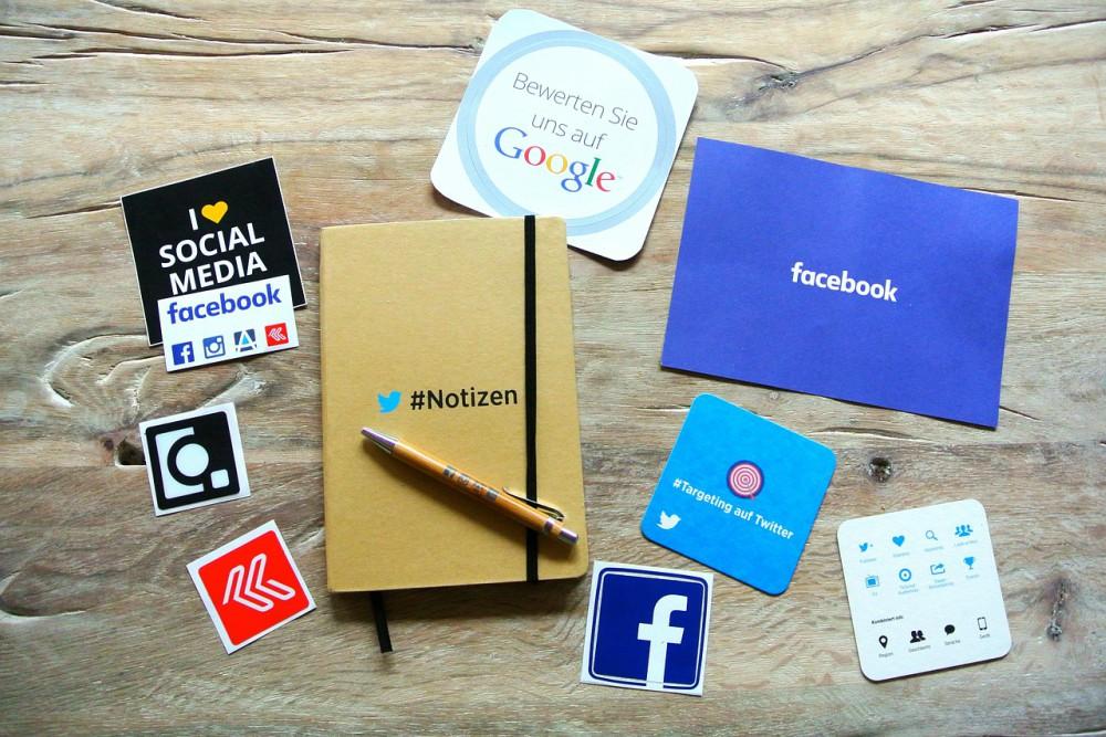 planer za društvene mreže