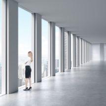 prihvaćanje sebe kao introvertirane liderice