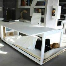 radni stol za spavanje