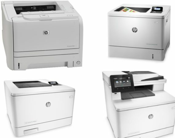 ljetna ponuda HP printera